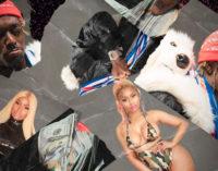 Lil Uzi Vert ft Nicki Minaj – The Way Life Goes Remix