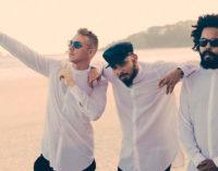 Major Lazer выпустили новый сингл Go Dung