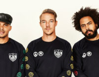 Major Lazer ft J Balvin & Sean Paul – Buscando Huellas