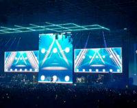 Полная версия концерта Тимати в СК Олимпийский