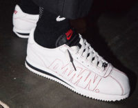 Стартовали продажи кроссовок от Kendrick Lamar
