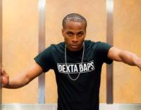 Сингл Weak To You в исполнении Dexta Daps