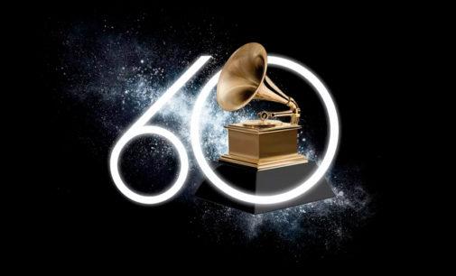 Победители 60-ой церемонии Grammy