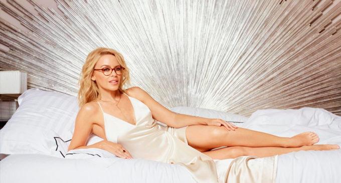 Стал известен треклист нового альбома Kylie Minogue