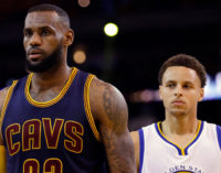 10 самых продаваемых jersey игроков в NBA Store