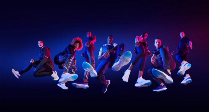 Nike выпускает беговые кроссовки Epic React