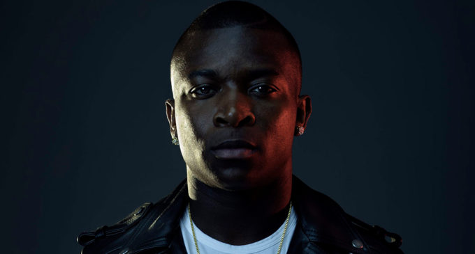 O.T. Genasis – Too Blessed