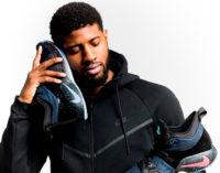 Новые кроссовки PG2 PS – результат сотрудничества Nike, Paul George и Sony