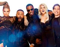 Второй выпуск вокального шоу The Four Battle for Stardom от канала FOX