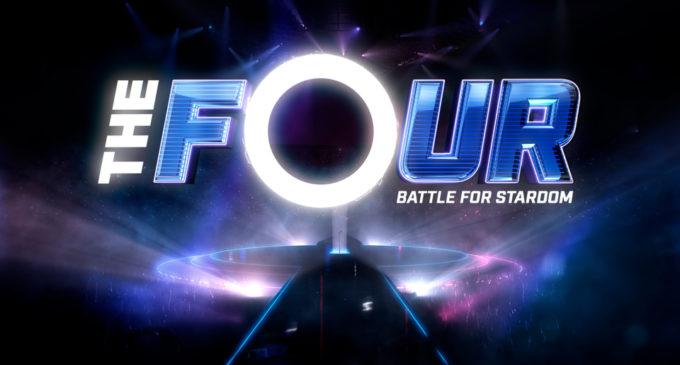Канал FOX запускает вокальное шоу The Four: Battle for Stardom