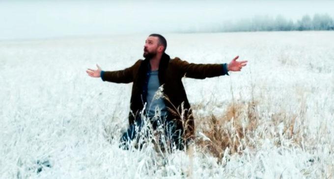 Трейлер к новому альбому Джастина Тимберлейка