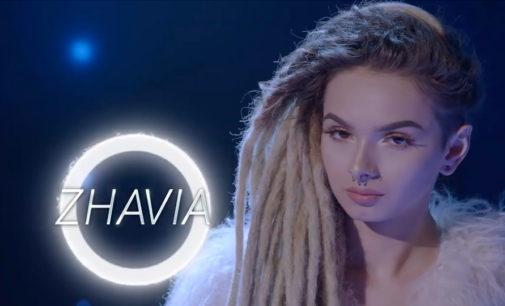Zhavia возвращается на шоу The Four Battle for Stardom