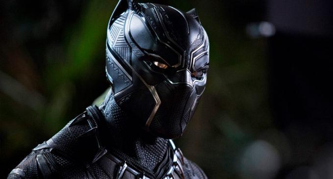 The Weeknd и Kendrick Lamar выпустили трек к фильму Чёрная пантера