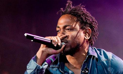 Kendrick Lamar выпустил видеоклип на песню к Чёрной пантере