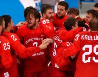 Российские хоккеисты взяли олимпийское золото в Пхенчхане
