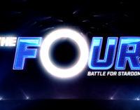 Финальный эпизод первого сезона шоу The Four Battle For Stardom