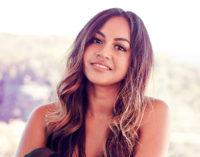 Jessica Mauboy выпустила видеоклип на песню для Евровидения 2018