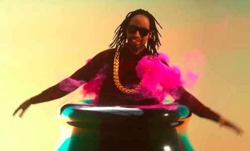 Lil Jon, Offset и 2 Chainz дропнули видео на бэнгер Alive
