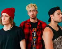 Cheat Codes записали ремикс на Dangerous Night