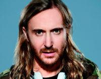 На этой неделе выйдет совместная работа David Guetta и Sia