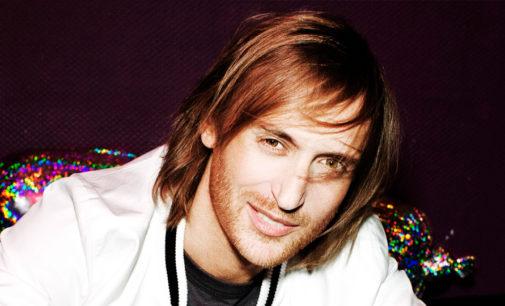 Премьера сингла David Guetta и Sia – Flames