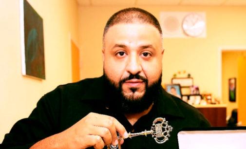 DJ Khaled и Demi Lovato записали совместный сингл I Believe