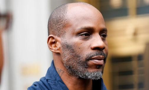 DMX приговорён к лишению свободы сроком на один год