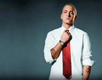 Eminem записал трек с Kehlani