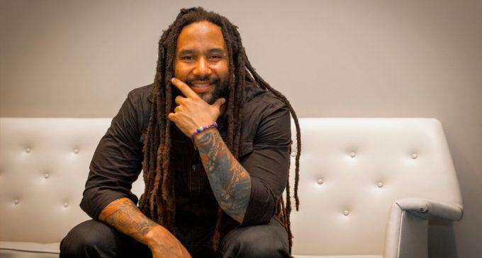 Ky-Mani Marley в новом видео с берегов Ямайки
