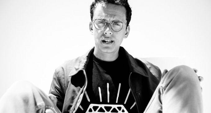 Новый альбом Logic в топе американского чарта