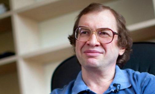 Ушёл из жизни основатель МММ Сергей Мавроди