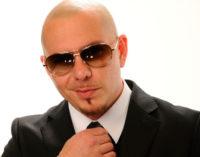 Pitbull выступит на ассамблее ООН