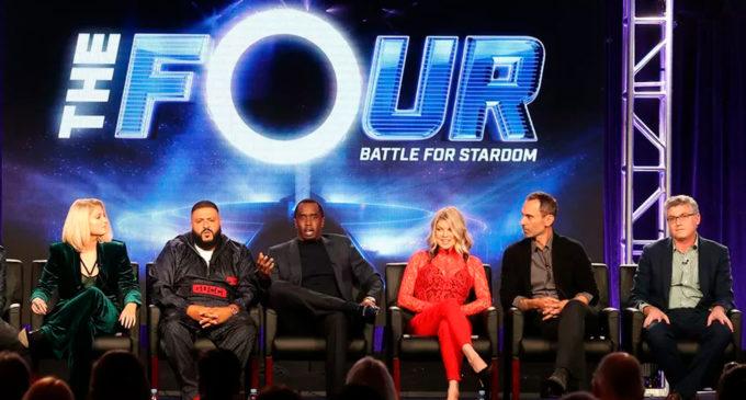 Начался приём заявок на кастинг нового сезона The Four Battle for Stardom