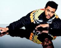 The Weeknd выпустил EP – My Dear Melancholy
