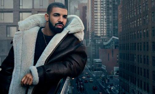 Видеоклип Drake — Nice For What