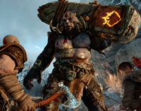 Очередной промо ролик God of War посвящён саундтреку