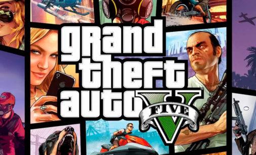 GTA V — самый прибыльный проект в мире