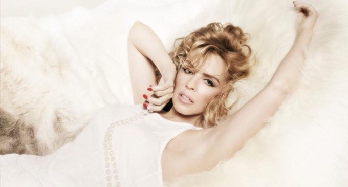 Официальное музыкальное видео от Kylie Minogue и Gente De Zona