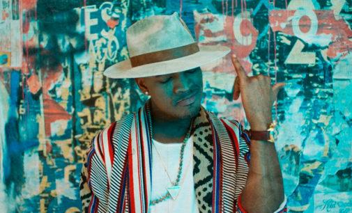 Ne-Yo, Bebe Rexha и Stefflon Don в видео на сингл Push Back