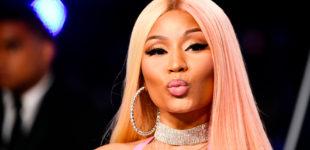 Nicky Minaj выпустит сразу два новых сингла