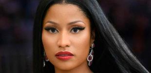 Nicki Minaj выпустила два новых сингла, тизер клипа и лирик видео