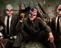 Разработчики Payday опубликовали трейлер сериала по игре