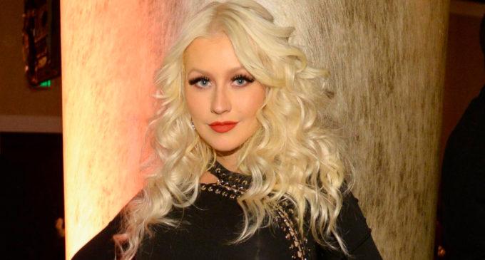 Christina Aguilera выпустила совместный сингл с Demi Lovato