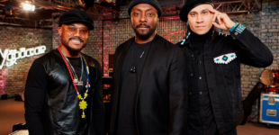 The Black Eyed Peas возвращаются с клипом на трек Ring The Alarm pt.1, pt.2, pt.3