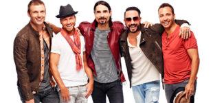 Backstreet Boys неожиданно дропнули новый сингл и клип