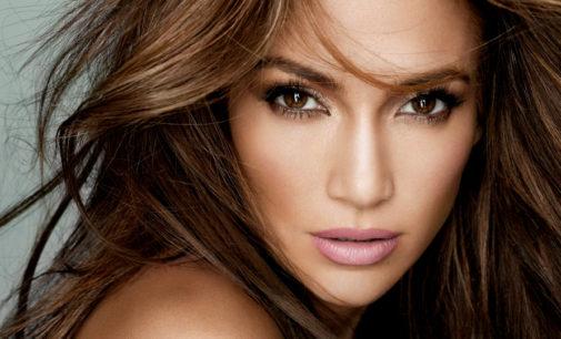 Jennifer Lopez представляет новый сингл Dinero