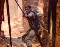Lionsgate опубликовали трейлер нового фильма о Робине Гуде
