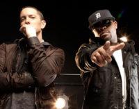 Royce da 5'9″, Eminem и King Green выпустили Caterpillar