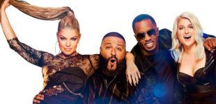 Объявлена дата начала второго сезона вокального шоу The Four