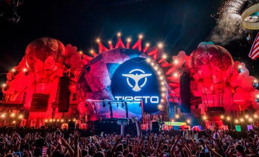 Tiësto и SWACQ с танцевальным ремиксом бэнгера Bum Bum Tam Tam
